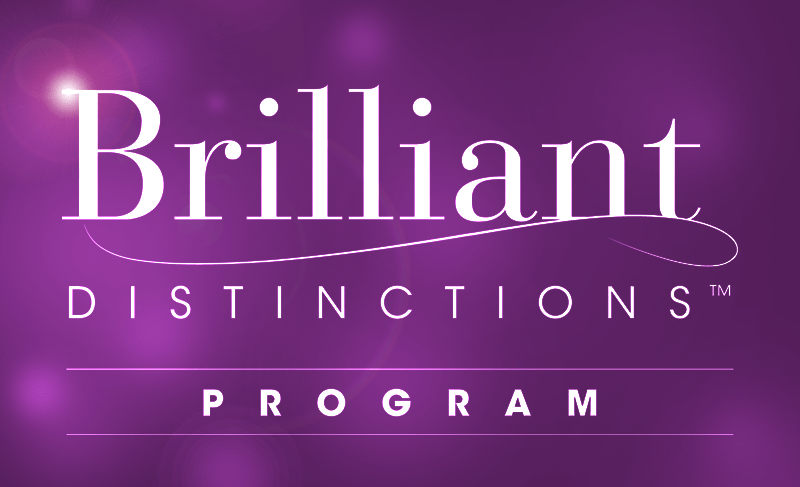 brilliant-distinctions-program - logo